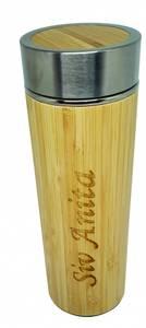 Bilde av Bamboo termoflaske